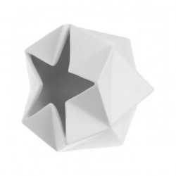 Vaza flori 9cm Stars 21117342