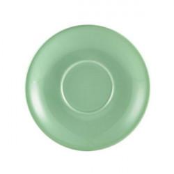 Farfurie cafea Genware Porcelain 13.5 cm 182113