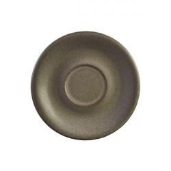 Farfurie cafea Terra Stoneware Antigo 15cm SCR-AN15