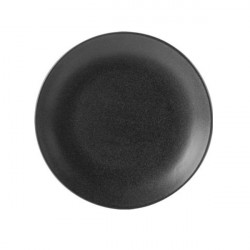 Farfurie coupe Graphite 24 cm 187624GR