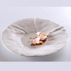 Farfurie coupe Sand Pordamsa 28 cm V0222-0528