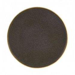 Farfurie plata 27.5cm Bronze Gold Stone 37004663