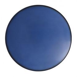 Farfurie plata Fantastic Royal Blue 33 cm M5380 736067