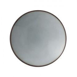 Farfurie plata Fantastic Turquoise 21,5 cm M5380 736311