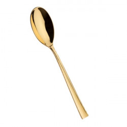 Lingura supa Monterey Gold 160PVD-G110