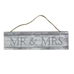 Placheta tematica MR&MRS