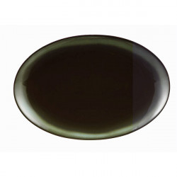 Platou oval Trend Corten 35cm TA020353278