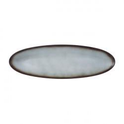 Platou servire Fantastic Turquoise 35x11 cm M5379 736322