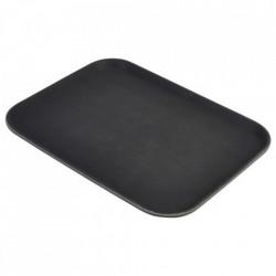Tava rectangulara bar neagra 51x38cm GG1520BLK