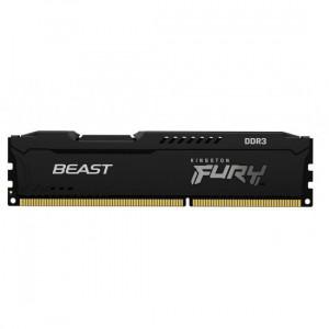 Memorie RAM Kingston, DIMM, DDR3, 8GB, CL10, 1866MHz