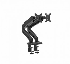 DUAL MONITOR STAND SERIOUX MM902 BK