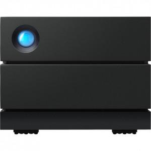 HDD Extern Lacie D2 Professional, 16TB, negru. USB 3.0