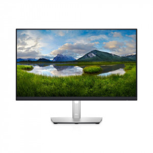 """Monitor Dell 23.8"""" P2422H, 60.47 cm, LED, IPS, FHD, 1920 x 1080 at 60Hz, 16:9"""