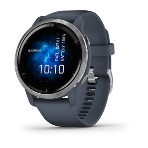 Garmin SmartWatch Venu 2 BlueGranite GPS