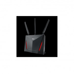 ASUS DUAL-BAND WIRELESS ROUTER AC2900