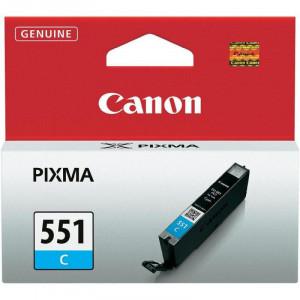 CANON CLI-551C CYAN INKJET CARTIDGE