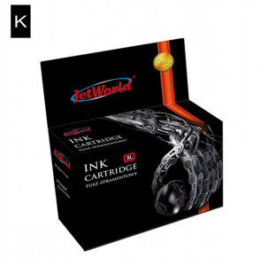 JetWorld JWI-C40BR_III INKJET CARTRIDGE