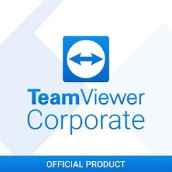 TeamViewer Corporate - 30 Managed Users, 500 Managed Devices 1 yr. Subscription License