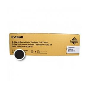 CANON DUCEXV49 BLACK/COLOR DRUM UNIT