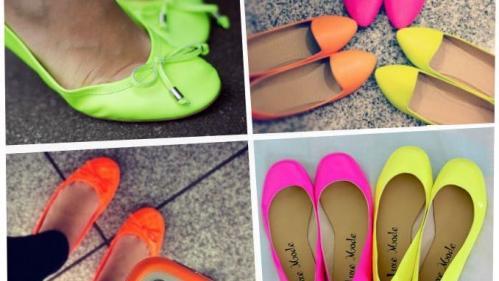 Tipurile de pantofi pentru femei