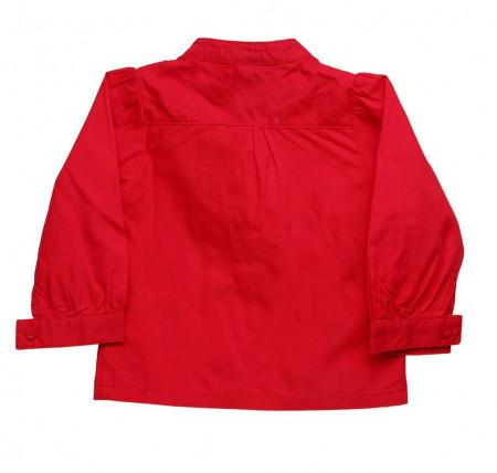 Camasa fetite red Sunny