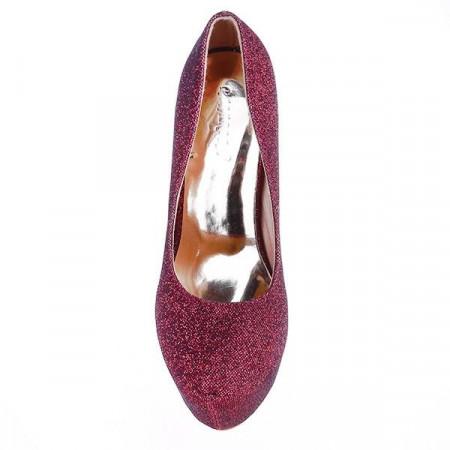 Pantofi cu toc Elmira