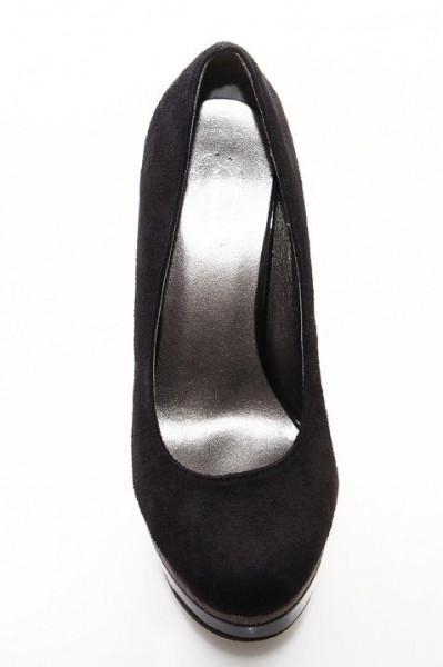 Pantofi dama negri Shyla