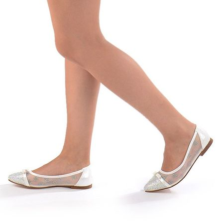 Pantofi de mireasa Adria