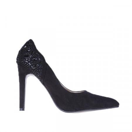 Pantofi Soraia negri
