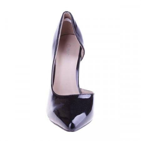 Pantofi Stiletto din lac Adria