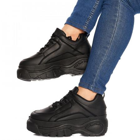 Sneakers Bianca