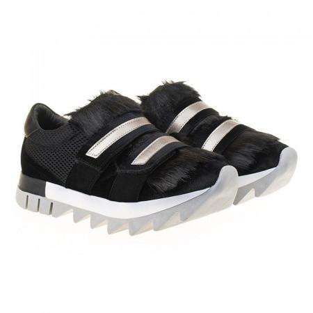 Sneakers stil dolce&gabbana Bianca