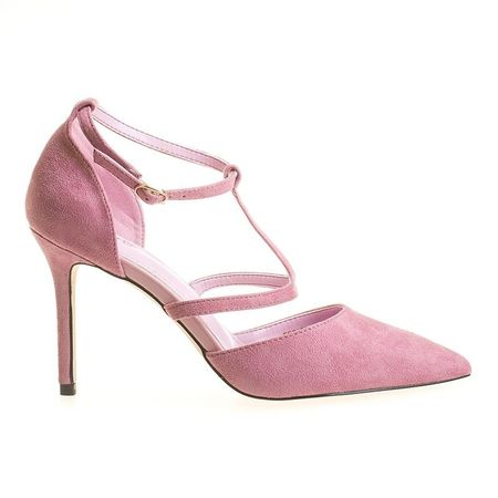 Sandale stiletto Inna