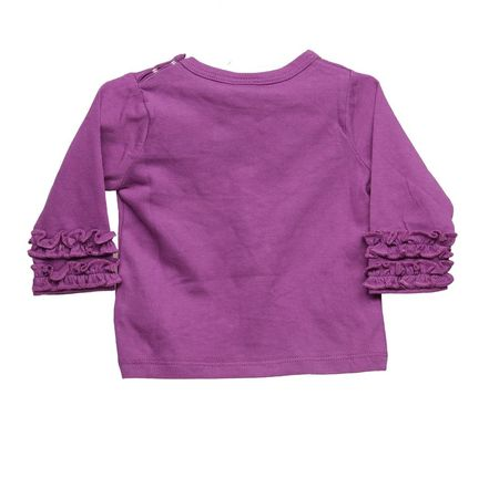 Bluza fete purple Amelia