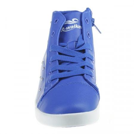 Ghete sport copii venn electric blue