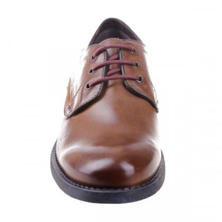 Pantofi casual din piele naturala Samuel