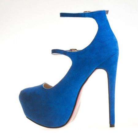 Pantofi cu platforma Inna
