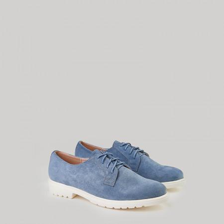 Pantofi Dama BETTY, Albastru