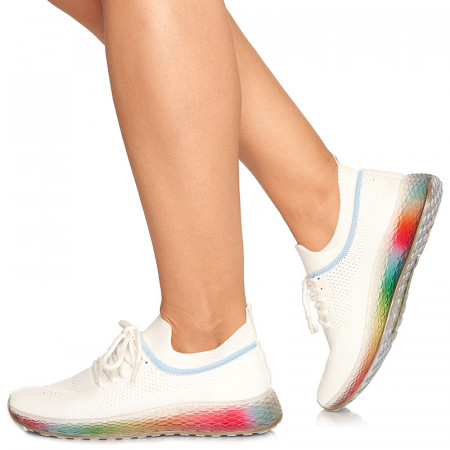Pantofi sport Cecilia blu