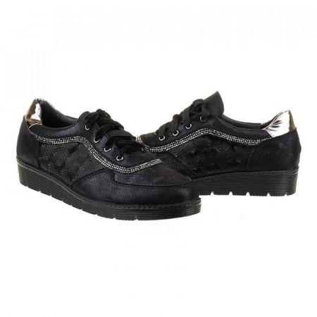 Pantofi sport cu siret Celia