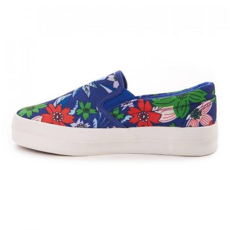 Sneakers Yasmina blu
