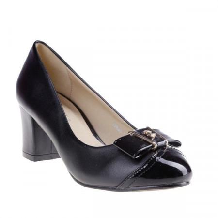 Pantofi dama office Hamma