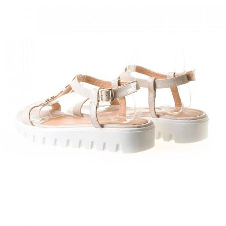 Sandale cu talpa joasa Cami