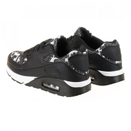Sneakers air max Bianca