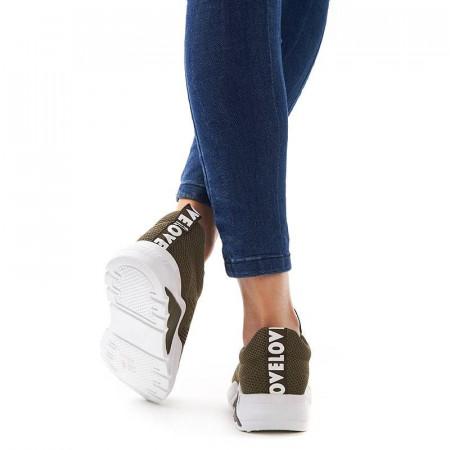 Sneakers Barbara