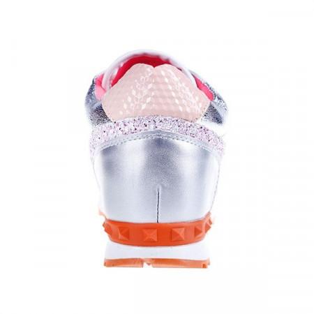 Sneakers dama Caprice roz