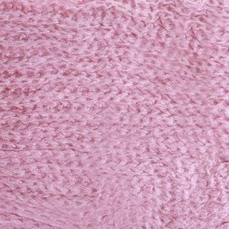 Fular circular Goldya pink