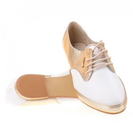 Pantofi chic Bianca