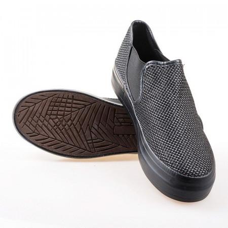 Pantofi sport Cecilia blk