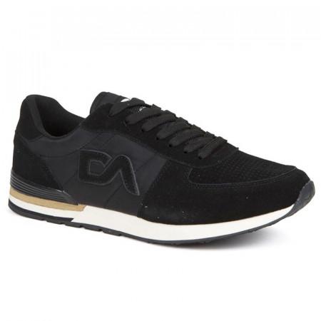 Pantofi sport, Negru cu siret